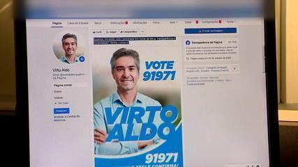 Fantástico cria candidato fictício para expor mercado de falcatruas eleitorais pelo Brasil