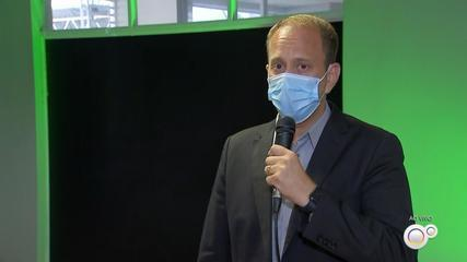 Rodrigo Manga, do Republicanos, fala sobre expectativas para 2º turno em Sorocaba