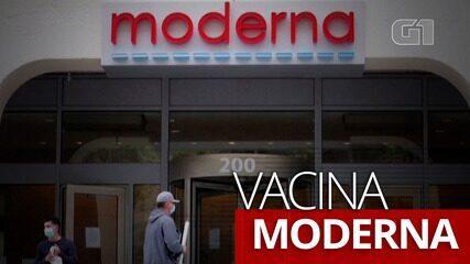 Farmacêutica Moderna afirma que sua vacina é 94,5% eficaz contra Covid-19