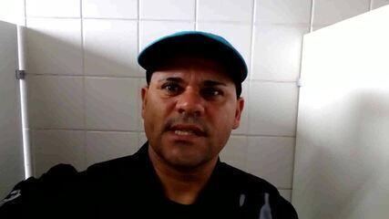 Vencedor da rodada #21 da liga TV Diário no Cartola FC fala sobre bom desempenho