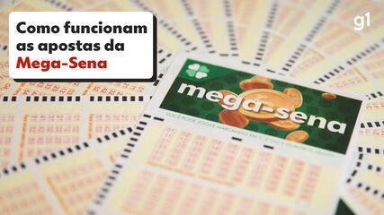 Mega da Virada 2020 pode pagar R$300 milhões
