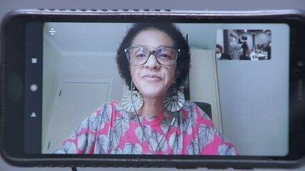 Entrevista com a 1ª vereadora negra eleita em Joinville: planos para o mandato