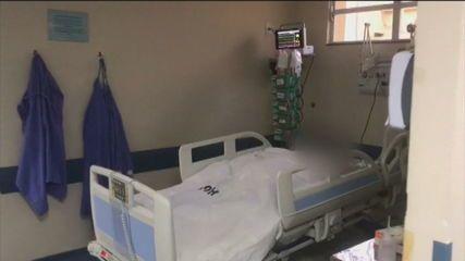Aumentam os casos de Síndrome Respiratória Aguda Grave no Brasil
