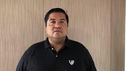 """Diretor do Ceará, Veridiano Pinheiro exalta questão racial do time: """"Orgulho da minha cor"""""""