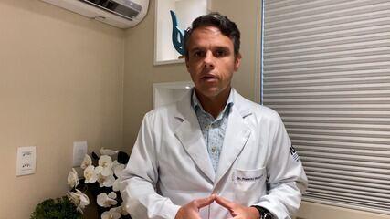 Médico faz alerta sobre importância do diagnóstico precoce do câncer de próstata