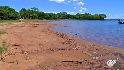 Chuva durante a semana é insuficiente para reabastecer reservatórios no noroeste paulista
