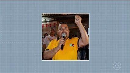 Vereador eleito de Abreu e Lima, Márcio Buchada morre de Covid