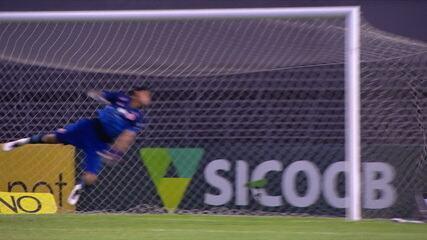 Os Melhores Momentos de CRB 2 x 1 Náutico pela 22ª rodada do Campeonato Brasileiro Série B