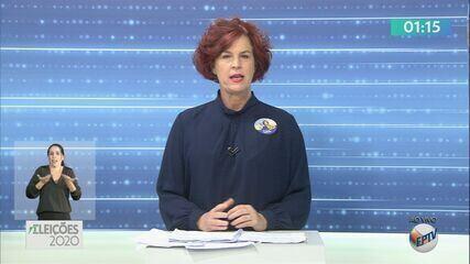 Debate dos candidatos a prefeito de Franca – 2º bloco