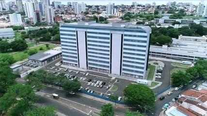 Hospital das Clínicas de Bauru pode levar 4 anos para abrir em definitivo, diz MP
