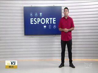 Acompanhe as notícias do esporte