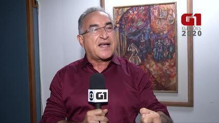 Edmilson, do PSOL, fala sobre políticas para a população negra e a comunidade LGBTI+
