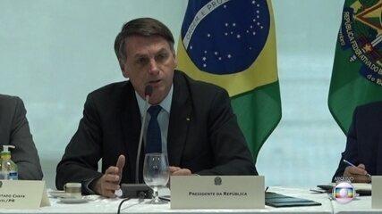 Bolsonaro desiste de depor no inquérito em que é suspeito de interferir na PF