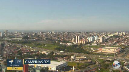 São Carlos tem risco para temporais nesta sexta-feira