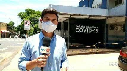 Jovem de 18 anos é a 20ª vítima da Covid-19 em Cianorte