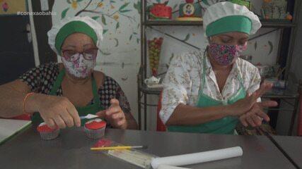 Associação Kilombo do Kioiô leva educação e empoderamento feminino a São João do Cabrito