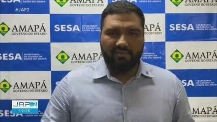 Hospital Universitário do Amapá sofre princípio de incêndio, mas não afeta atendimentos