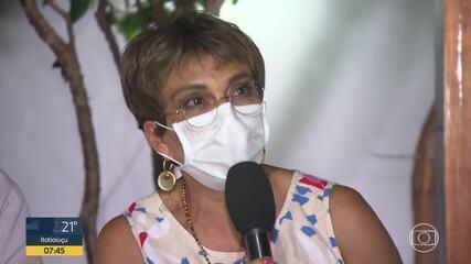 Marília Campos, do PT, é eleita com 51,35% dos votos válidos em Contagem