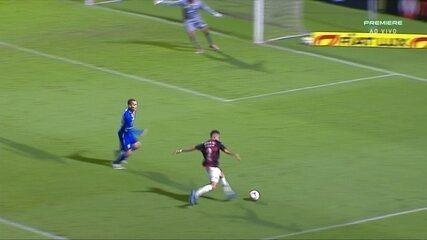 Veja os melhores momentos de Avaí 0 x 3 Oeste, pela Série B do Campeonato Brasileiro