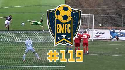 BMFC 119: golaço de Renato Augusto e falha em pênalti acrobata