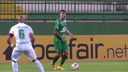 Melhores momentos: Chapecoense 1 x 0 Cuiabá pela 25ª rodada do Brasileirão Série B