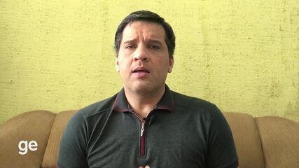 Cabral Neto analisa Bahia x Ceará pela 24ª rodada do Campeonato Brasileiro