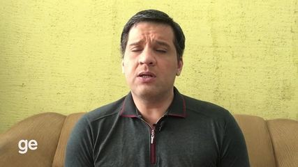 Cabral Neto analisa São Paulo x Sport pela 24ª rodada do Campeonato Brasileiro