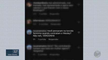 Botafogo-SP contrata jogador condenado por violência doméstica
