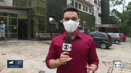 Treze pessoas ainda estão internadas em hospital de João Monlevade