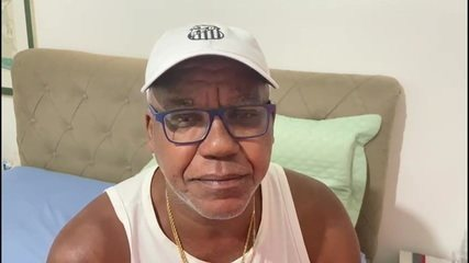 "Serginho Chulapa lamenta morte de Paolo Rossi: ""Sempre respeitou o Brasil"""
