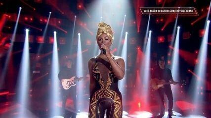 Diva Menner canta 'A Carne'