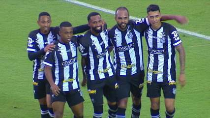 Melhores momentos de Figueirense 1 x 0 Cuiabá pela 28ª rodada do Campeonato Brasileiro Série B