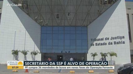 STJ manda prender desembargadoras da Bahia em operação contra venda de sentenças