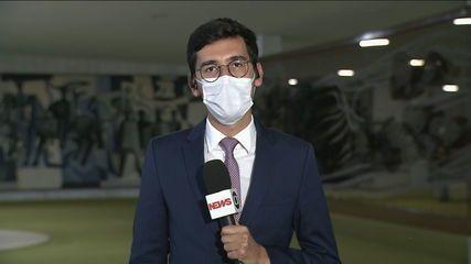 Relator da MP que autoriza adesão do Brasil à Covax Facility diz que medida não deve incluir 'termo de consentimento'