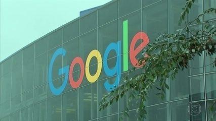 Dez estados americanos abrem processo contra o Google por conduta anticompetitiva