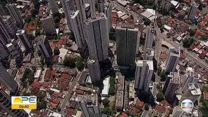 Novo Plano Diretor do Recife deve ser votado nesta quinta-feira