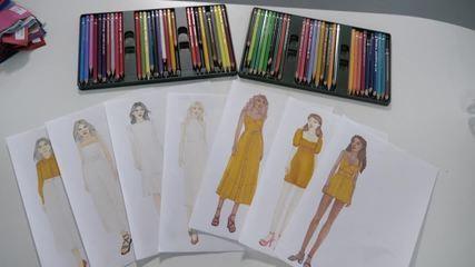 Guarda-roupa sustentável e colaboração entre marcas é tendência no mundo da moda