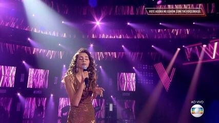 Ana Canhoto canta 'Velha Infância'
