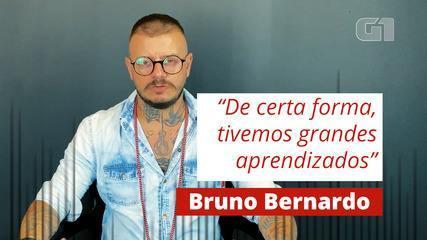 Entrevista com Bruno Bernardo