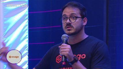 Rocket 2020: confira a apresentação da startup EXAGO na final do reality