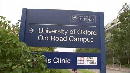 A vacina da Oxford mostrou resultados animadores na fase 3 de testes