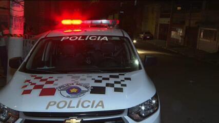 Polícia investiga caso de feminicídio em São Paulo