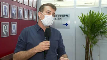 Cidade do Rio vai ter 450 pontos de vacinação contra Covid, anuncia prefeitura