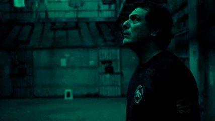 Minissérie baseada no filme 'Carcereiros - A Noite sem Fim' estreia na Globo