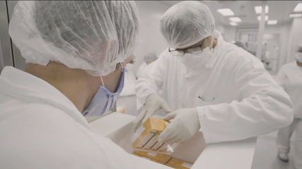 Butantan vai fornecer 46 milhões de doses de vacina até abril