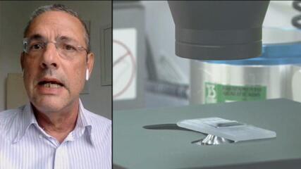 Imunologista comenta sobre variante do coronavírus encontrada no Japão em pessoas que vieram do Brasil