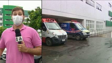 Número de novas internações por Covid em Manaus supera todo o mês de dezembro