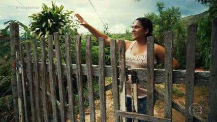 'Medo está sempre ali', diz sobrevivente da maior tragédia climática do Brasil