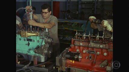 Ford anuncia fim da produção de veículos no Brasil após um século em atividade