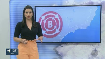 Confira a previsão do tempo para esta quinta-feira (14) na região de Ribeirão